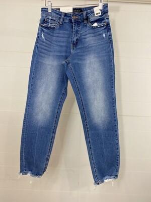 Ray High Waisted Jean - 1/25