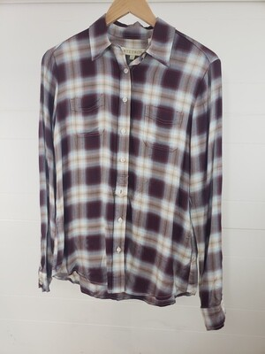 Annabelle Plaid