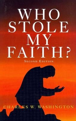 Who Stole My Faith? - Book