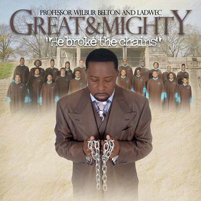 Great & Mighty Music CD