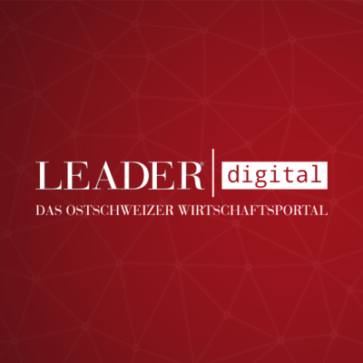 Veröffentlichung auf leaderdigital.ch