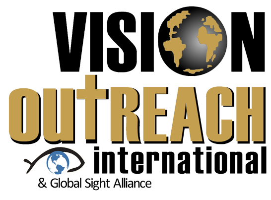 Vision Outreach & Global Sight - Sales and Donations