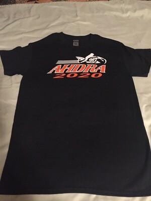 AHDRA T-Shirt 2020