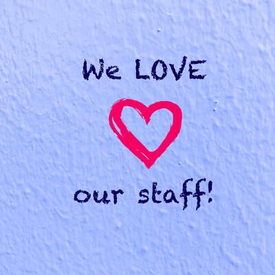 Sponsor A Staff Shirt