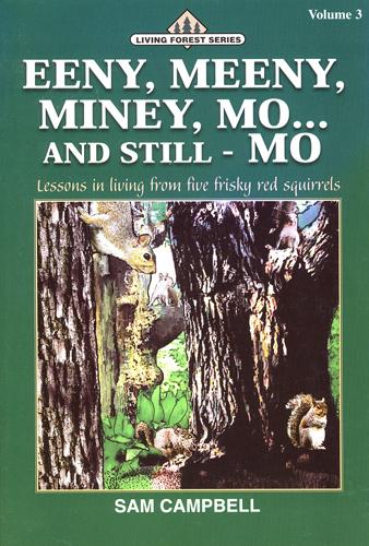 Eeny, Meeny, Miney, Mo... and Still-mo (Paperback)