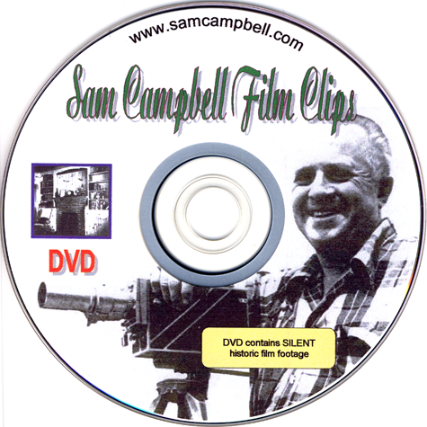 Sam Campbell Film Clips