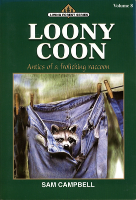 Looney Coon (Paperback)