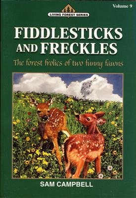 Fiddlesticks and Freckles (Paperback)