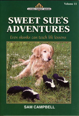 Sweet Sue's Adventures (paperback)