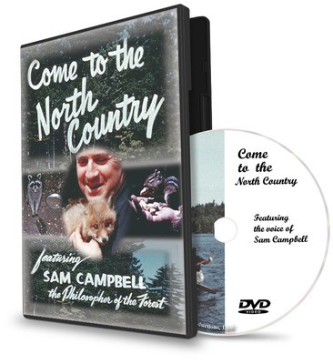 Come to the North Country - DVD