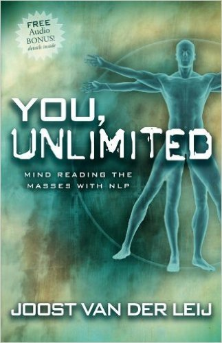 You, Unlimited: Mind Reading the Masses with NLP