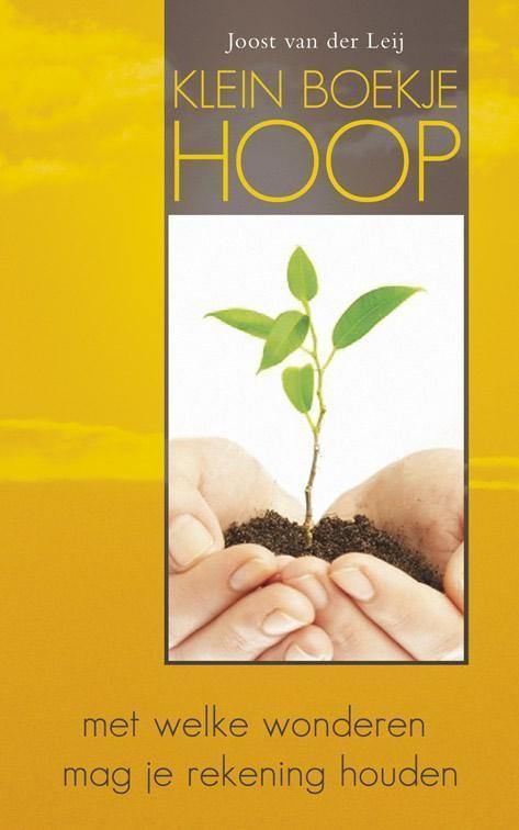 Klein Boekje Hoop eBook