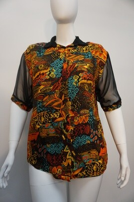 Diana Marco Blouse