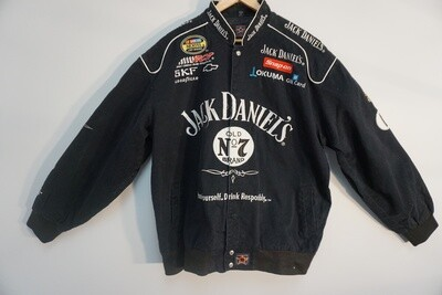 Men's Vintage NASCAR Jacket