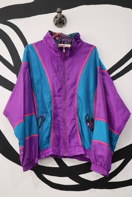 Athletic Works Windbreaker