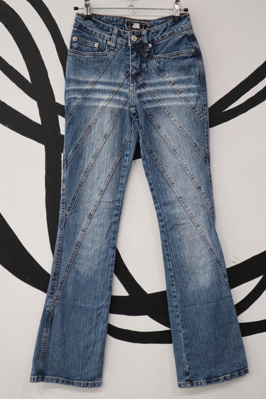 Rave Jeans Size 0