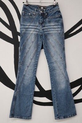 Rave Jeans Size 0