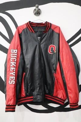 Ohio State Buckeys Heavy Jacket