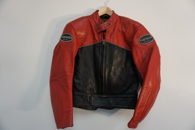 Vintage Vanson Leather