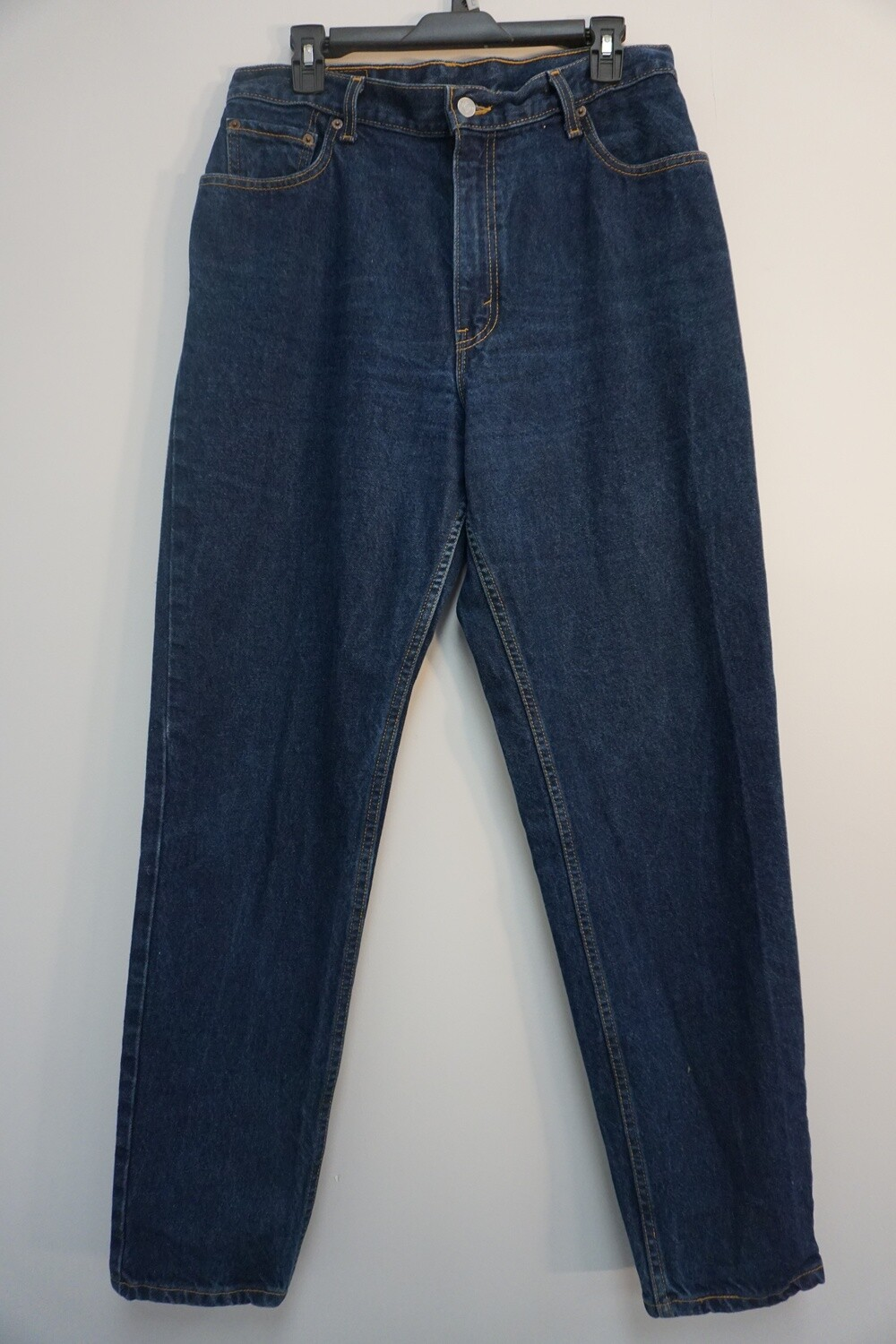 Women's 550 Levi's Relaxed Fit Jeans