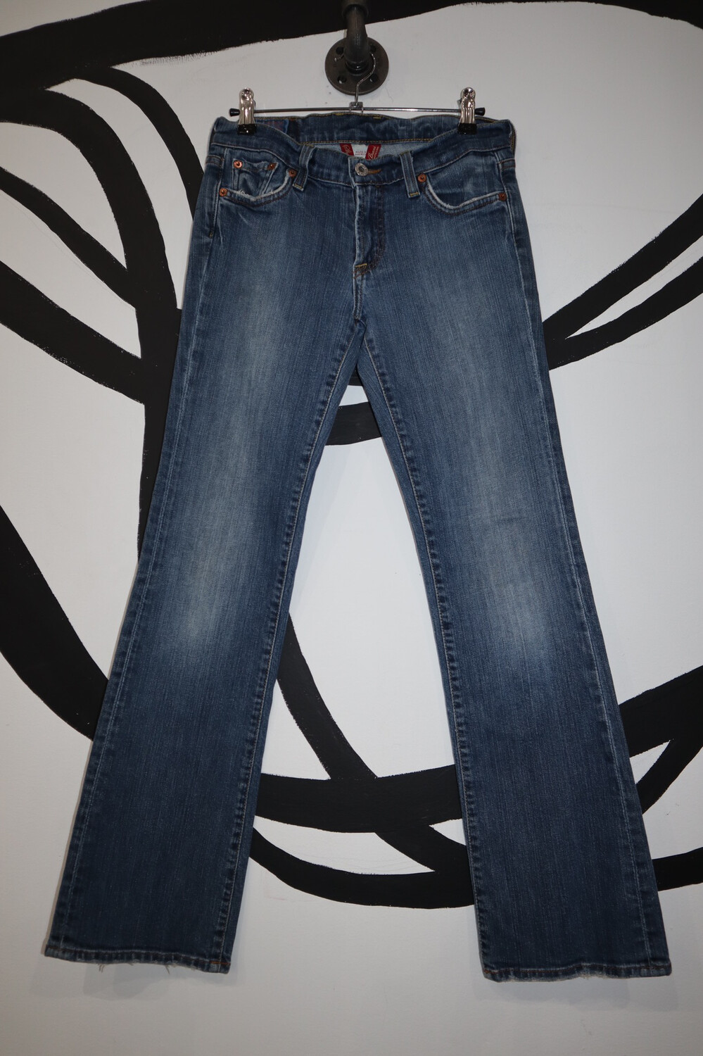 Lucky Brand Jeans - Size 2