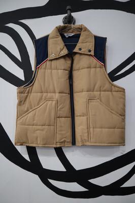 Nelson Puffer Vest
