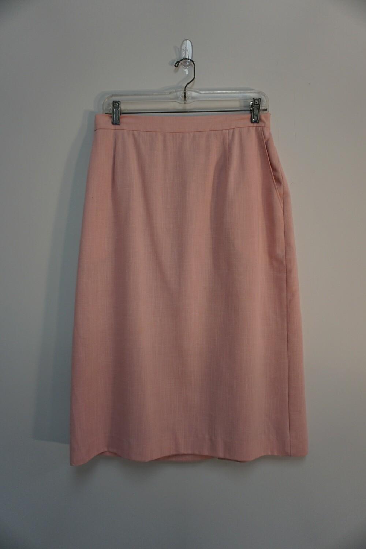 Pink Koret Skirt