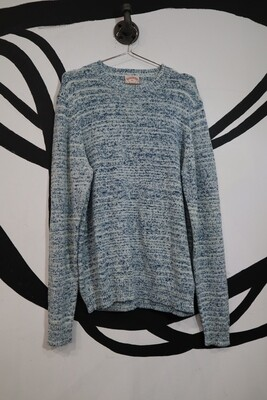 Knit Sweater - Men's Medium