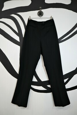 Black La Belle Slacks - Women's Size 5