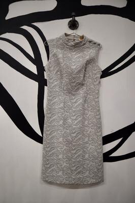 1950's Party Dress - Women's 10