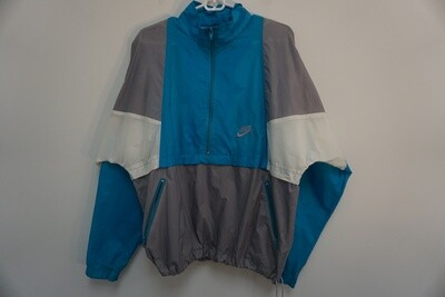 Nike Windbreaker Size Medium