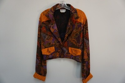 Surya beaded Jacket