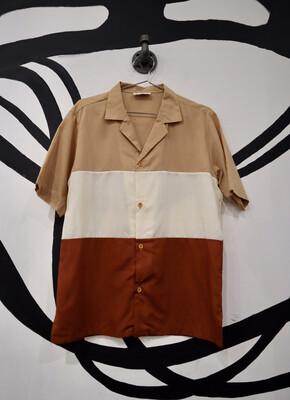 Reggio Button Up - Men's Size Medium