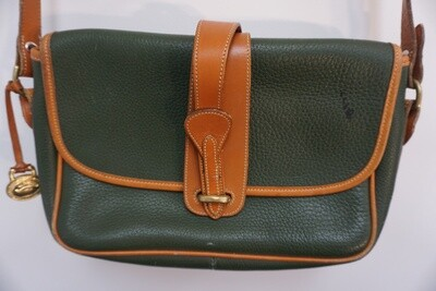 Green Dooney & Bourke