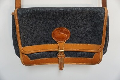 Dooney & Bourke Navy Blue