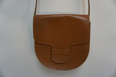 Small tan Purse