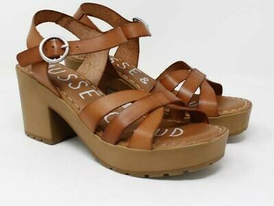 Tonic Stack Shoe