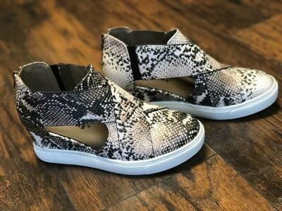 Outwoods Liberty -1 Pump Sneaker
