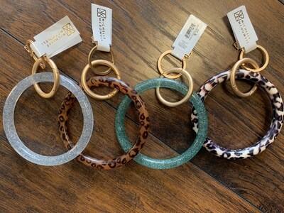 Key Chain Bracelet
