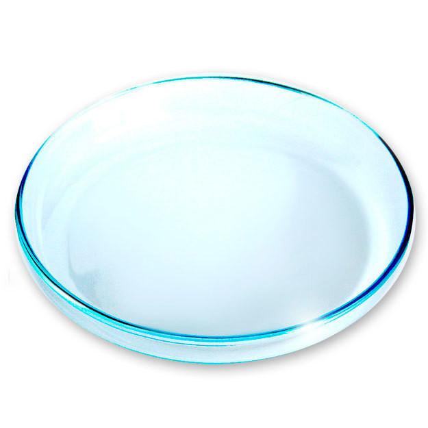 Форма стеклянная для выпекания, диаметр 280 мм - 0771