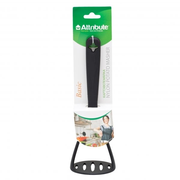Картофелемялка пластик Basic, арт. AGB220