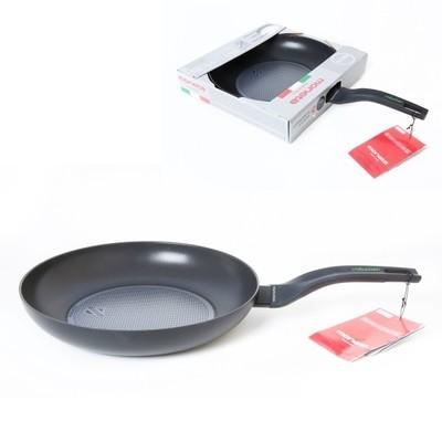Сковорода Moneta антипригарная Nova, 28 см, индукция, арт. M183680128