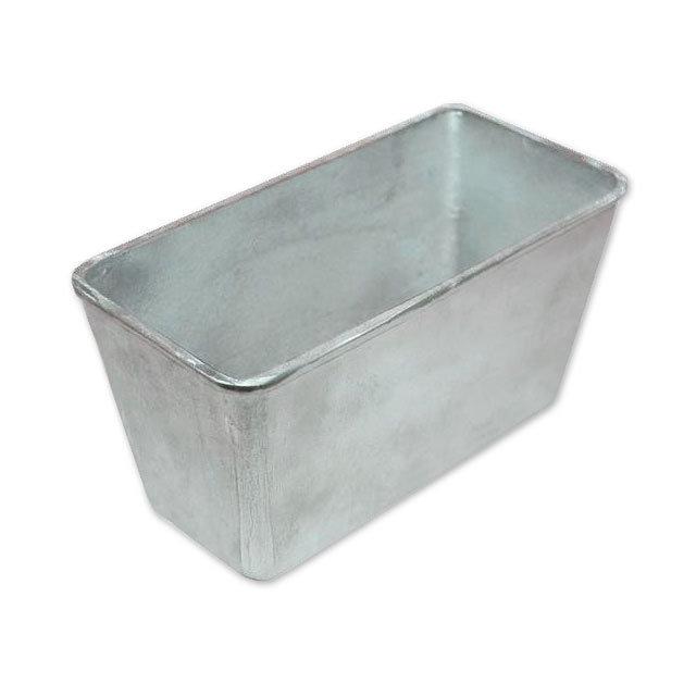Хлебная форма, 0,7 кг., без крышки, арт. Л10