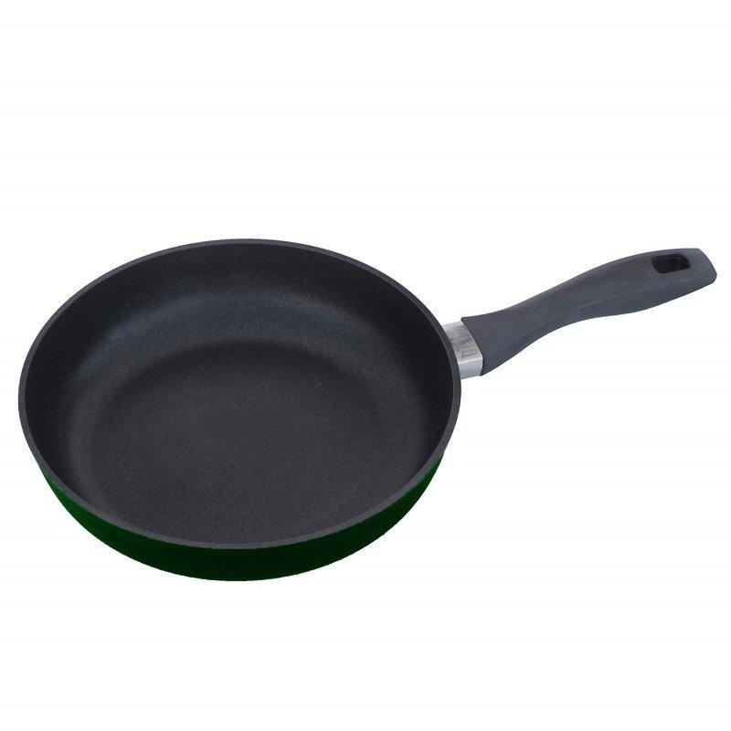 Сковорода с ручкой, 24 см., арт. 2413П