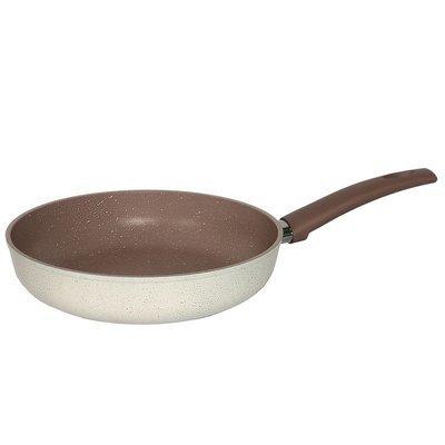 Сковорода с ручкой, без крышки, 26 см., арт. 26139П