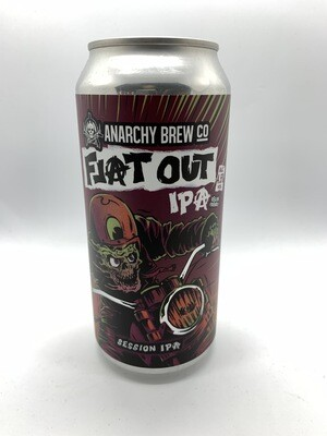 Flat Out IPA