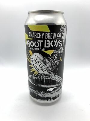 Boot Boys