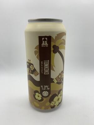 Tonkoko