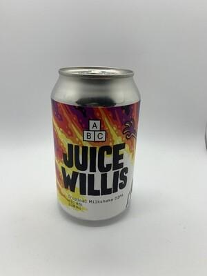 Juice Willis