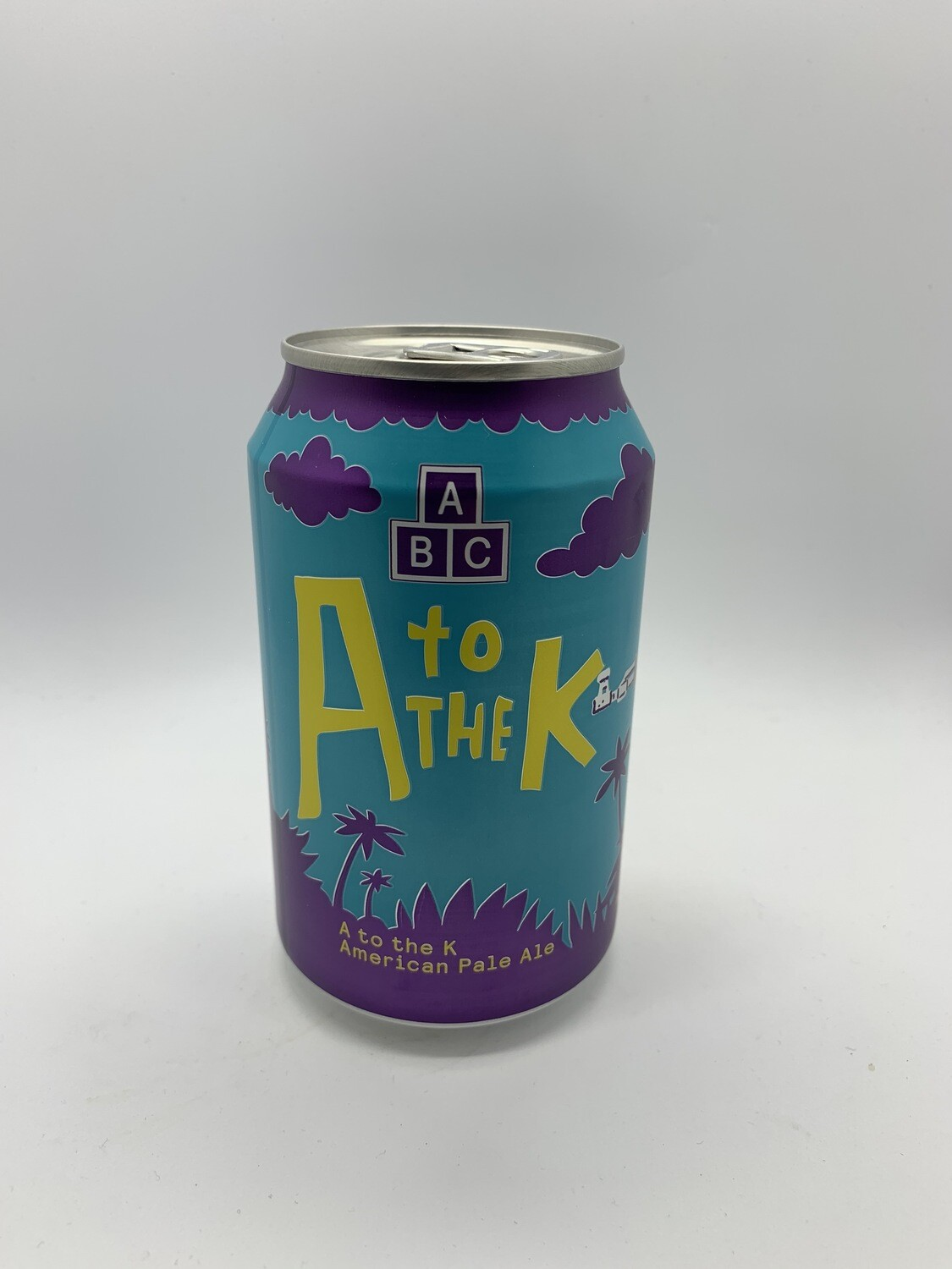 A to the K
